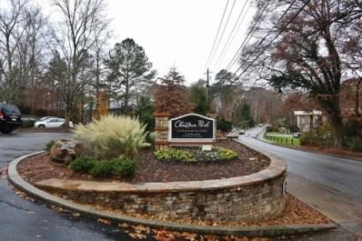 2031 NE Chastain Park Court NE, Atlanta, GA 30342 - #: 6610253