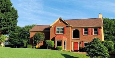 4950 Saddle Bridge Lane, Alpharetta, GA 30022 - #: 6610341