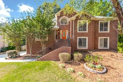 5010 Montcalm Drive SW, Atlanta, GA 30331 - #: 6610685