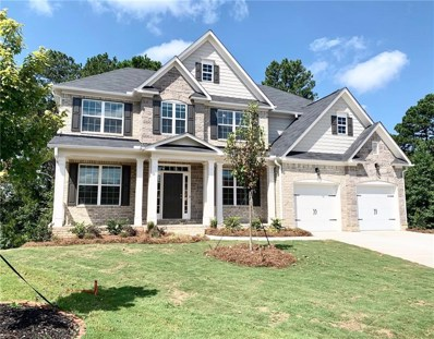 101 Lake Reserve Way Circle, Holly Springs, GA 30115 - #: 6610921