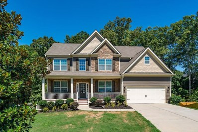 5330 Cedar Mill Drive, Powder Springs, GA 30127 - #: 6611034