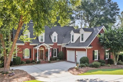 4093 Hickory Fairway Drive, Woodstock, GA 30188 - #: 6611070