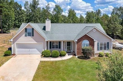 25 Alcovy Forest Way, Covington, GA 30014 - #: 6611091