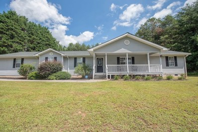 22 Swiftwaters Road, Dahlonega, GA 30533 - #: 6611165