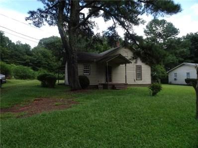 184 Meriwether Street, Grantville, GA 30220 - #: 6611334