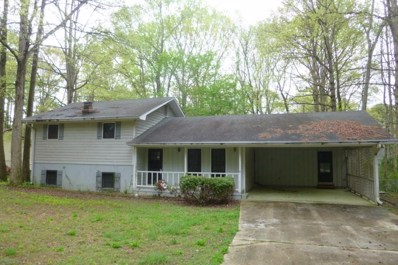 752 Maple Drive, Riverdale, GA 30274 - #: 6611401