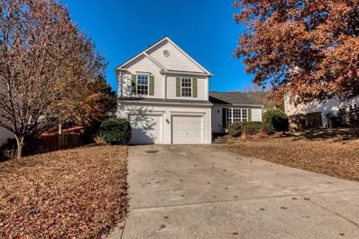 325 Creel Court, Kennesaw, GA 30144 - #: 6611631