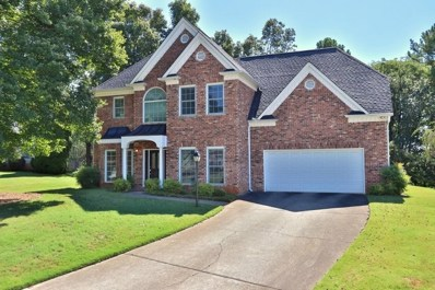2580 Almont Way, Roswell, GA 30076 - #: 6611633