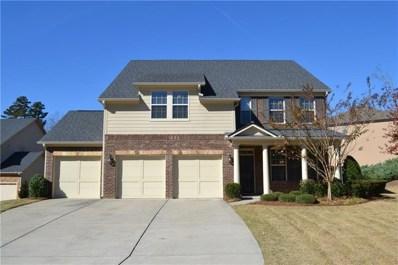30 Belmore Manor Drive, Suwanee, GA 30024 - #: 6611688