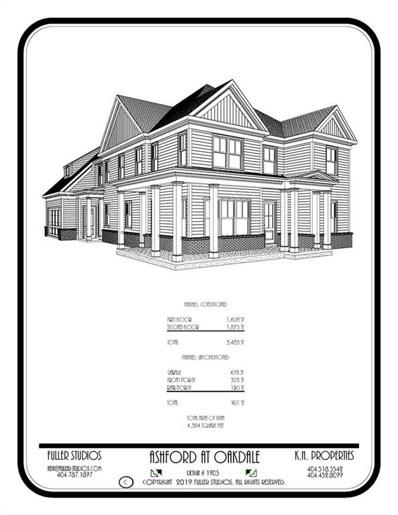 1129 Oakdale Drive SE, Smyrna, GA 30080 - #: 6612177