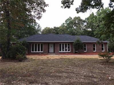 443 Old Jacksonville Road, Buchanan, GA 30113 - #: 6612200
