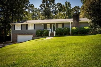 5016 Lakemont Drive, Douglasville, GA 30135 - #: 6612404