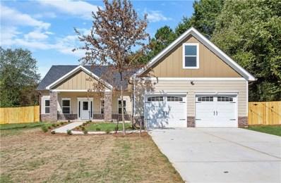 4795 Shallow Farm Drive NE, Kennesaw, GA 30144 - #: 6612416