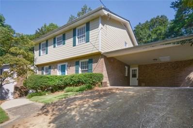 3092 Windfield Circle, Tucker, GA 30084 - #: 6612560