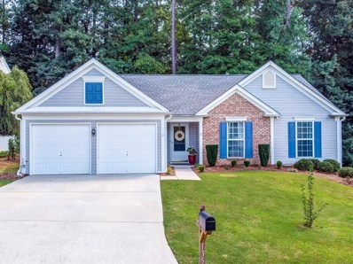 135 Park Forest Drive NW, Kennesaw, GA 30144 - #: 6612993
