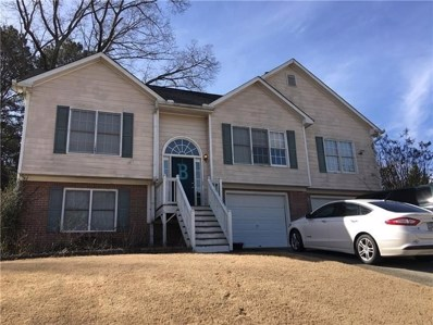67 Legend Creek Terrace, Douglasville, GA 30134 - #: 6613268