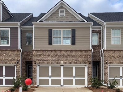 199 Trailside Way UNIT 46, Hiram, GA 30141 - #: 6613367