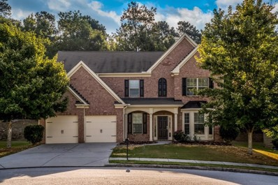 3382 Willow Meadow Lane, Douglasville, GA 30135 - #: 6613477