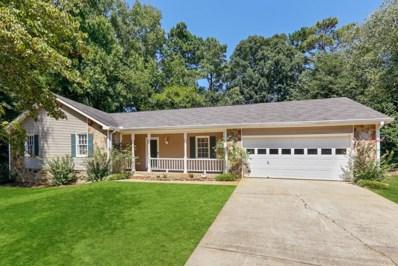 650 Spring Forest Drive, Lawrenceville, GA 30043 - #: 6613562