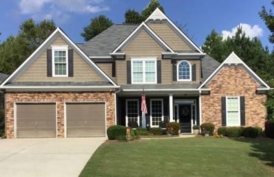 4018 Gold Mill Ridge, Canton, GA 30114 - #: 6613567