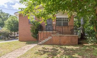 482 Arthur Street, Atlanta, GA 30310 - #: 6613631