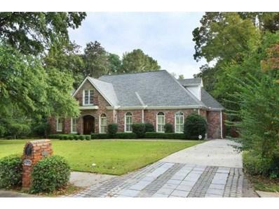 2690 Orchard Knob, Atlanta, GA 30339 - #: 6613665