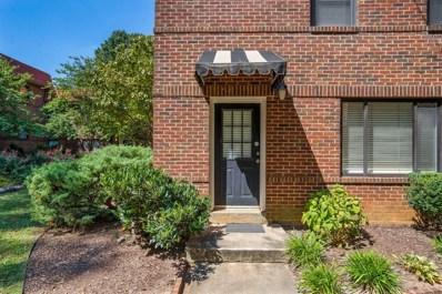 696 Argonne Avenue NE UNIT 1, Atlanta, GA 30308 - #: 6613935