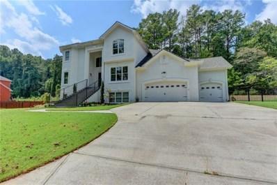 507 Hubbard Walk SW, Atlanta, GA 30331 - #: 6613978