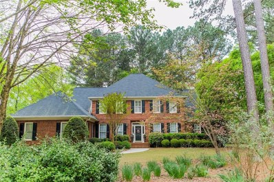 31 Forest Meadow SW, Rome, GA 30165 - #: 6614820
