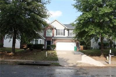 2473 Miller Oaks Circle, Decatur, GA 30035 - #: 6614998