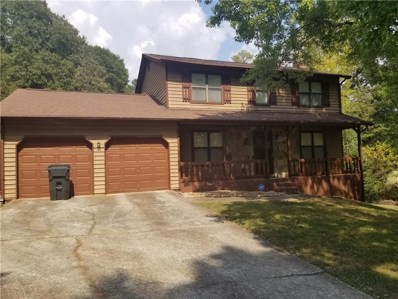 819 Wytower Trail, Norcross, GA 30093 - #: 6615037