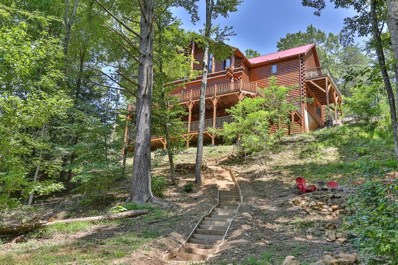 279 N Lake Drive, Ellijay, GA 30536 - #: 6615111