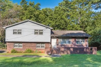 652 Ridge Avenue, Stone Mountain, GA 30083 - #: 6615179