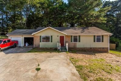 4954 Browns Mill Road, Lithonia, GA 30038 - #: 6615239