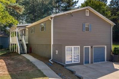 4852 W Ridge Drive, Douglasville, GA 30135 - #: 6615561