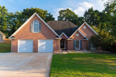 409 Homeplace Drive, Stockbridge, GA 30281 - #: 6615600