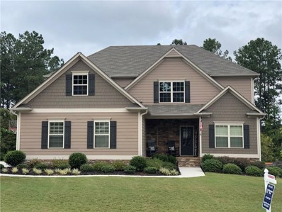 82 Starry Night Way, Dallas, GA 30132 - #: 6615745