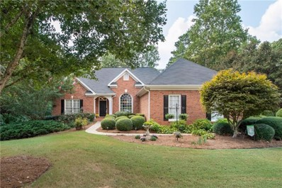 5505 Elders Ridge Drive, Flowery Branch, GA 30542 - #: 6615782