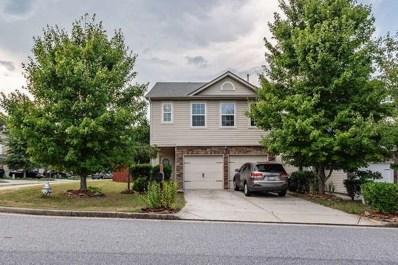301 Hidden Creek Lane, Canton, GA 30114 - #: 6616091