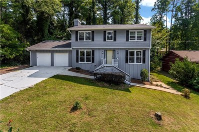 971 Willow Run, Stone Mountain, GA 30088 - #: 6616350