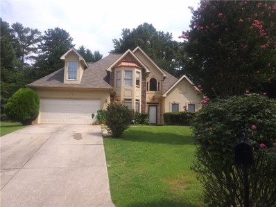 566 Shadow Oaks Drive, Stone Mountain, GA 30087 - #: 6616412