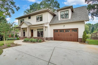 374 Norcross Street, Roswell, GA 30075 - #: 6616513