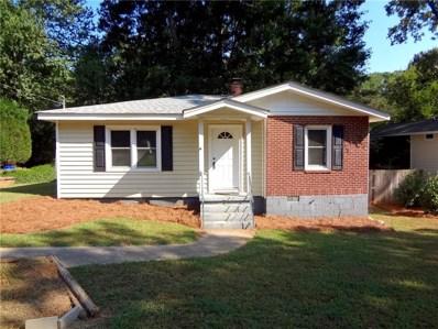 2976 Lowrance Drive, Decatur, GA 30033 - #: 6616530