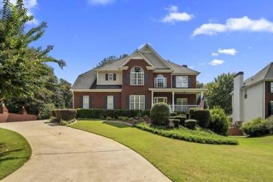 15 Oak Grove Drive, Dallas, GA 30157 - #: 6616801