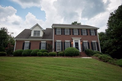 1206 Dover Place SE, Conyers, GA 30013 - #: 6616861