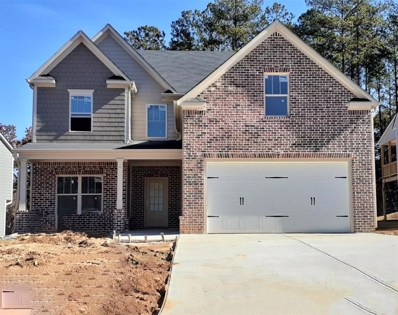 392 Cobblestone Trail, Dallas, GA 30132 - #: 6616929