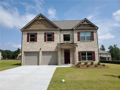 734 Sweethaven Lane, Loganville, GA 30052 - #: 6617048