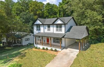 1614 Wainwright Drive SE, Atlanta, GA 30316 - #: 6617082