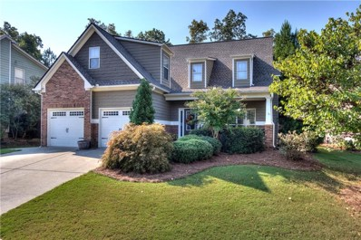 19 Birch Place, Adairsville, GA 30103 - #: 6617333