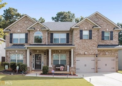 86 Canyon View Drive, Newnan, GA 30265 - #: 6617370